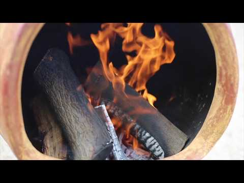 Handy Guide #3 - How to make the perfect fire