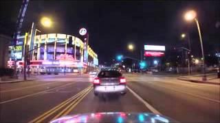 Daryl Hall Cab Driver