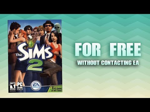 How To Download & Install The Sims 2 Ultimate Collection For Free (Without Contacting EA)