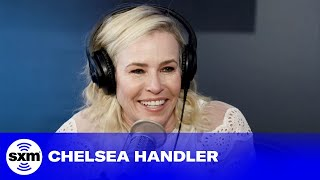 Why Is Chelsea Handler so Obsessed With Her Boobs?   Radio Andy