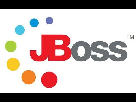 How to Install JBoss Application Server in Win7, Win8, Win XP