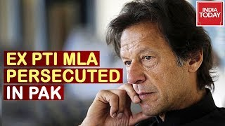 Baldev Kumar Exposes Imran Khan Govt; Ex PTI MLA Persecuted In Pakistan