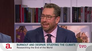 Download Burnout: The Toll of Studying Climate Change Video