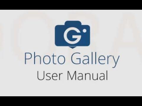 2. WordPress Photo Gallery: Photo Gallery Widgets