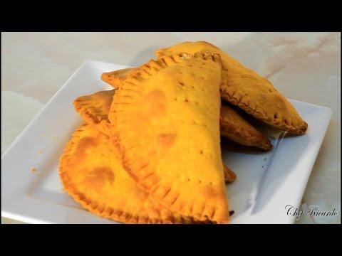 Jamaica Lamb Curry Patty Recipes Jamaica Lamb Curry Patty Recipes | Recipes By Chef Ricardo