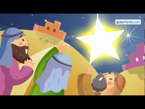 Jingle bells in Spanish: Navidad, navidad. Learn Spanish with music