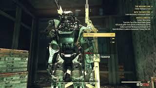 prototype+hazmat+suit+fallout+76 Videos - 9tube tv