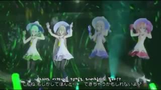 2016 니코니코 초 파티 보컬로이드 메들리 (자막有)