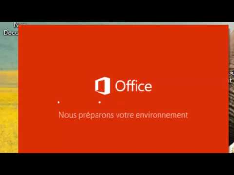تغيير لغة Choose or change the language of your Office 2016