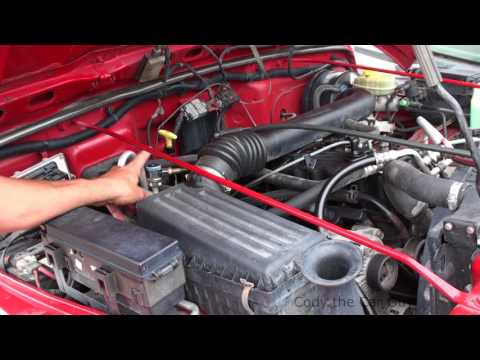 00 Jeep Wrangler ac low pressure location and capacity
