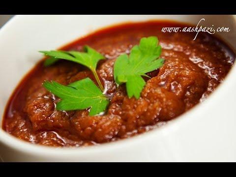 Enchiladas Sauce (Homemade) Recipe