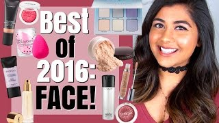 Best Beauty of 2016 ♥ FACE!