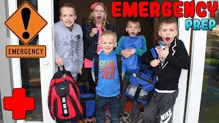 Download Preparing for an Emergency || Mommy Monday Video