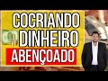 COCRIANDO DINHEIRO ABENÇOADO - LIVE ESPECIAL COM PROF. BRUNO MARX