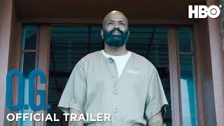 Download O.G. (2019): Official Trailer ft. Jeffrey Wright | HBO Video