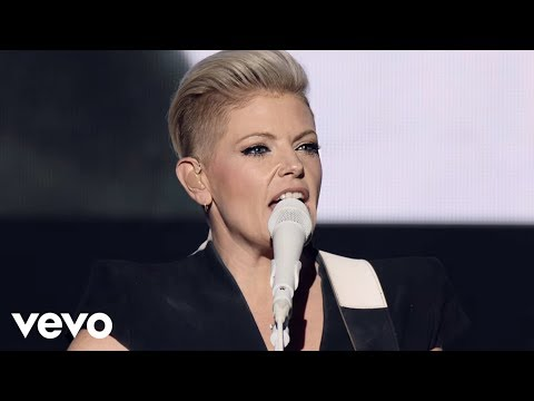 Dixie Chicks - Long Time Gone (Live)