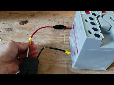 How to Fix (hack) Your Dead Power Wheels Battery