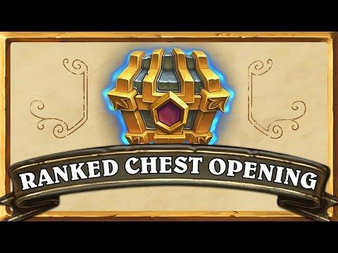 Legendary Rank Reward | Hearthstone