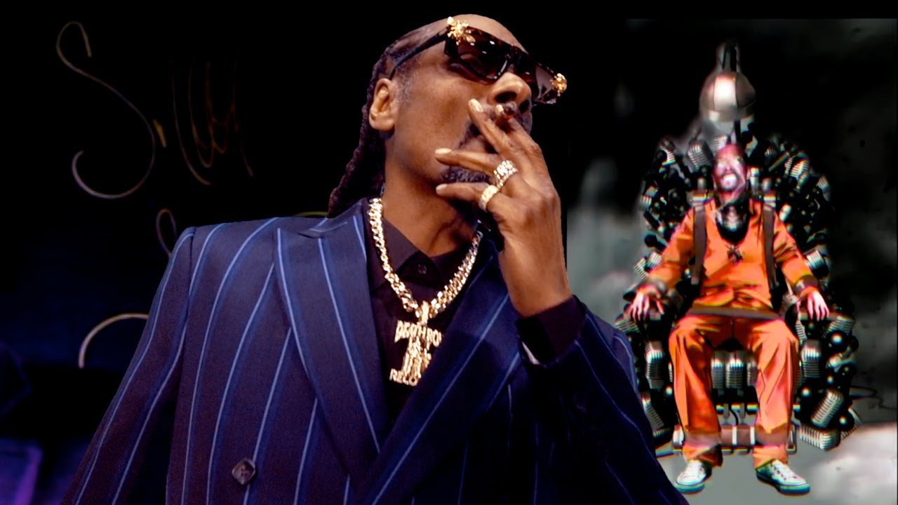 Snoop Dogg - CEO (Official Music Video)