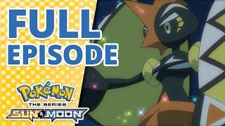 Alola to New Adventure! | Pokémon the Series: Sun & Moon Episode 1