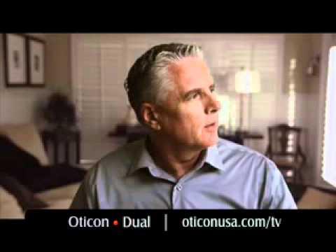 Oticon- Reconnect