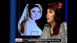 """نبيلة عبيد في #قصر_الكلام : بكلمة واحدة نادية الجندي..""""ممثلة مكافحة وأحترم مشاورها الفني"""""""