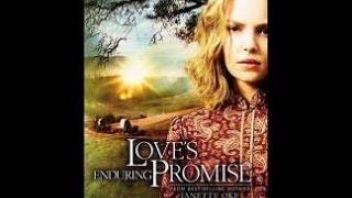 2.- La promesa imperecedera del amor (2005) Película cristiana completa en español.