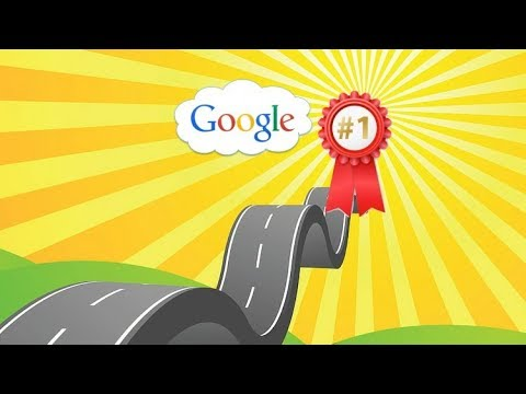 How To Rank Website, Video To #1 On Google For Any Keywords