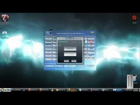 windows 7 Genuine key 2011 10001% work