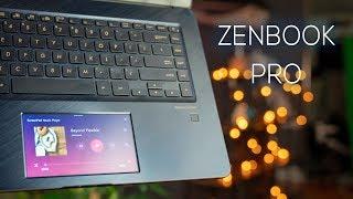 Asus ZenBook Pro 15 Review // Don