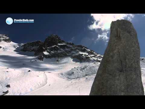Video Guide To Skiing In Chamonix