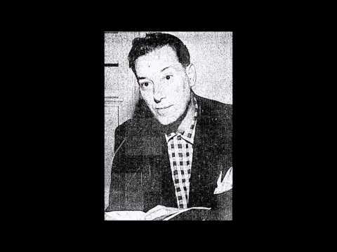 Rare Neville TV Talk 1955-