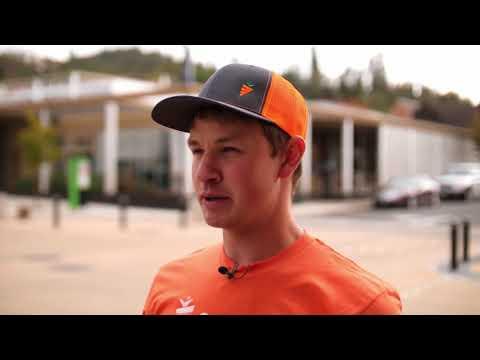 Carrot Camp 2018 - CarrotCamp.com