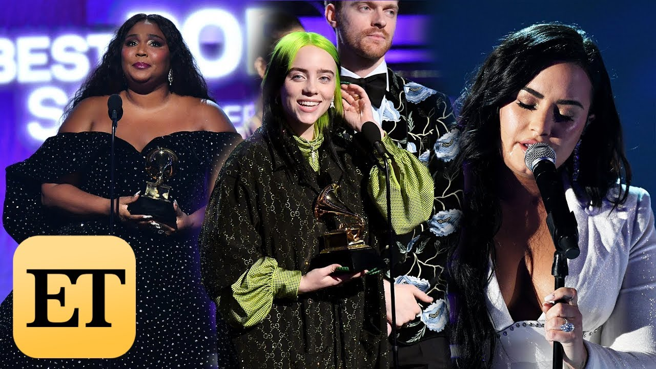 GRAMMYs 2020: Best Moments of the Night!