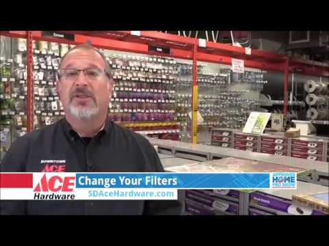 When Was The Last Time You Changed Your Furnace Filters?