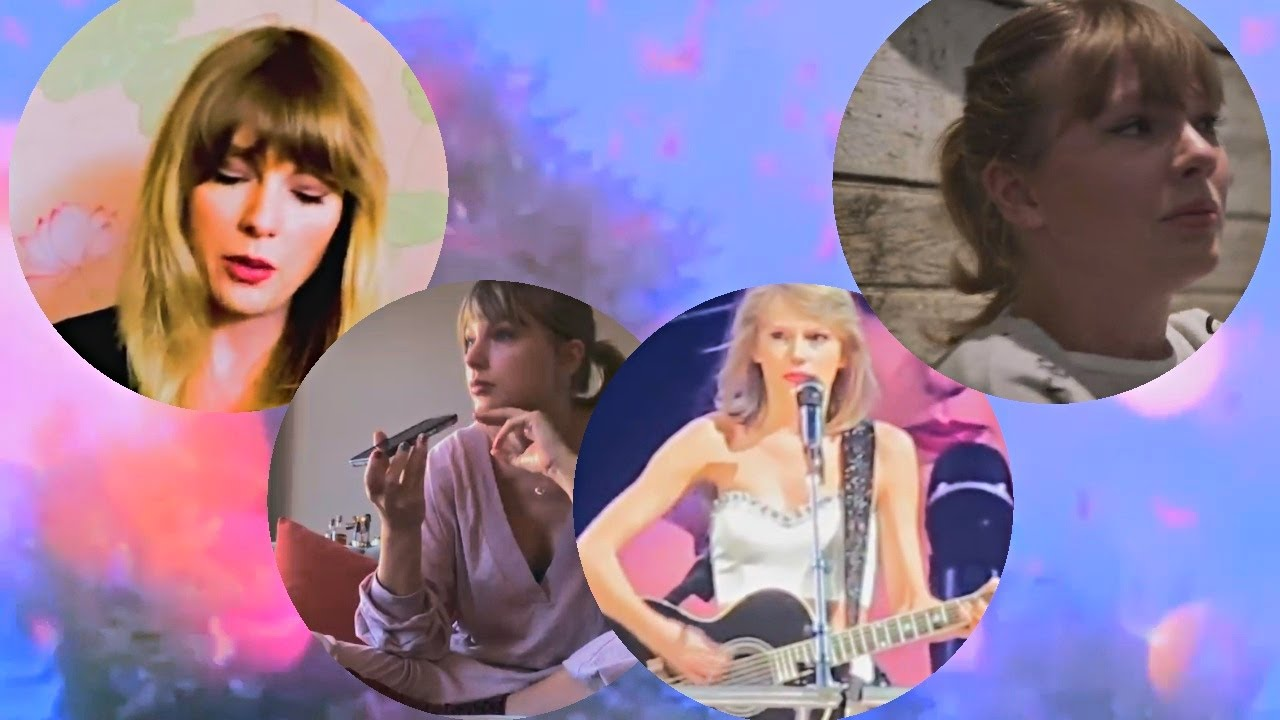 13 Taylor Swift moments that are hard to watch