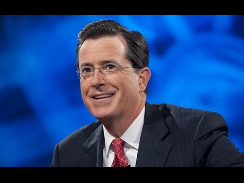 The Colbert Report Sets End Date! Mark Your Calendars for a December Series Finale