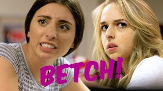 CHEATING with JennXPenn and Lauren Elizabeth! - BETCH!