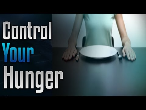 🎧 Control Your Hunger - Help Overcome the Hunger Cravings with Simply Hypnotic