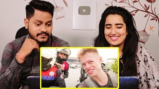 Indian Reaction On Why Jojo LOVE Pakistan!