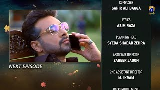 Muqaddar | Episode 09 Teaser | 6th April 2020 - HAR PAL GEO