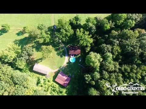 Ohio Country Properties