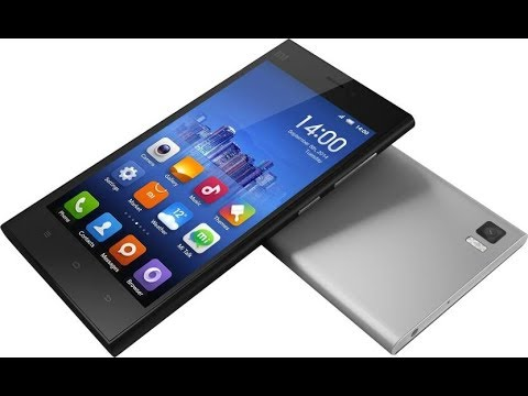 MI3 Price, Features, Review
