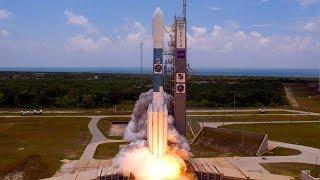 LIVE ULA Delta 2 Rocket Launching JPSS 1 Weather Satellites