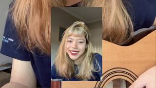 Download simple love - tobie (phong ly) - cover/rework Video