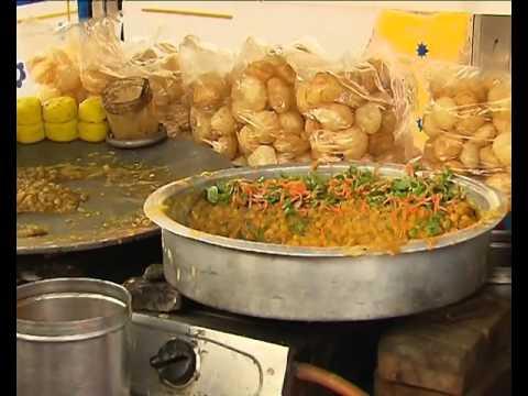 Food safety Education for Panipuri Vendors@NIN Telugu