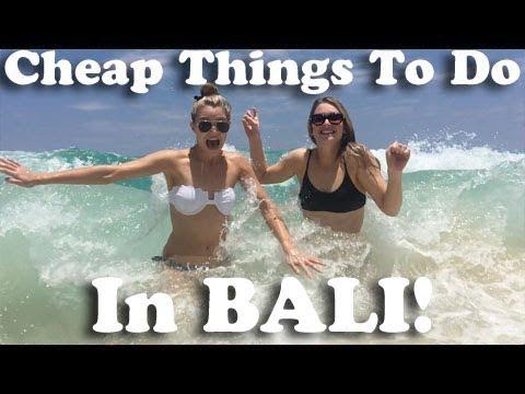 Dirt Cheap - Bali, Indonesia