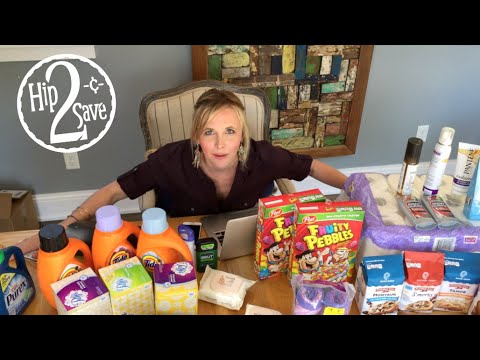 Weekly Deal Favorites from TARGET, WALGREENS & CVS! | Deal Shopping with Collin