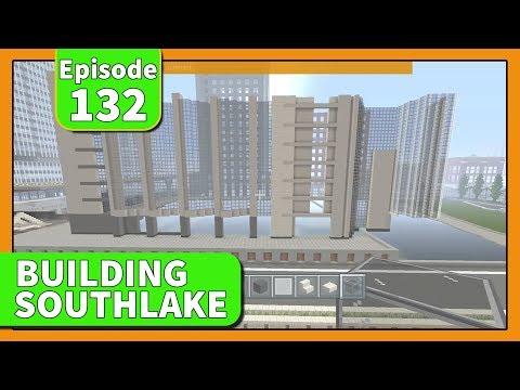 Building Southlake City Episode 132
