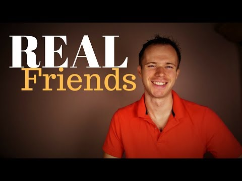 What Does Friendship Mean To You? (Real Friend Talk, MHM Ep. 22)